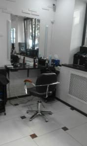 Сдам кресло парикмахера