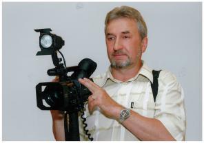 Видео-фотосъёмка любых мероприятий.