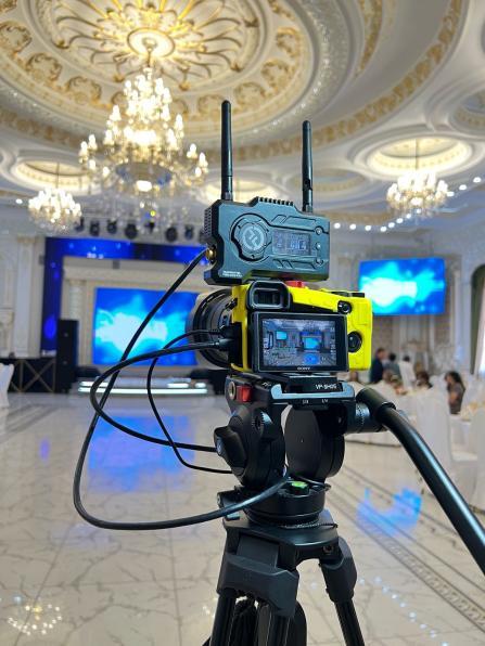 Профессиональная фото и видеосъемка