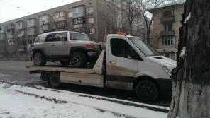 Услуги Эвакуатора в Алматы 247