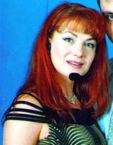 Тамада Татьяна