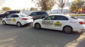 Такси «Любимое»: развоз персонала, трансферы с аэропорта и вокзалов, к