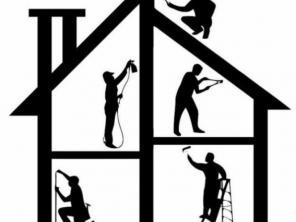 Профессиональные услуги сантехника, сварки, электрика, ремонтные работ