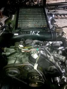 Авторазбор Toyota LC Prado 78 90 95 120 150