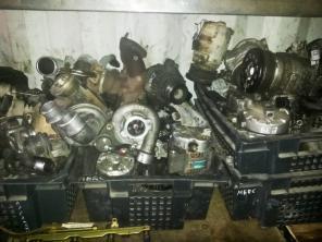 Toyota LC Prado Контрактные автозапчасти