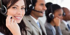 Набираем консультантов-операторов для удаленной работы