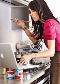Подработка в Интернет для домохозяек