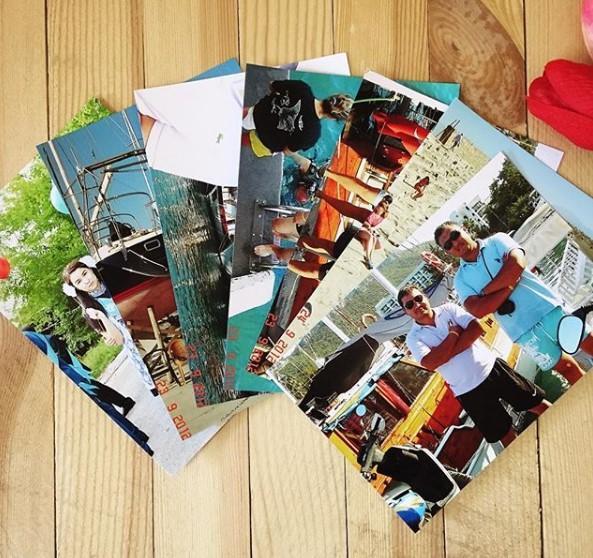 Распечатка фотографий по лучшей цене в городе