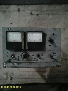 Продажа. Для сварочного выпрямителя ВДУ-506.
