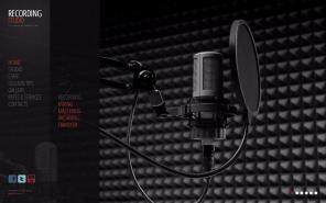 Студия звукозаписи, запись вокала, голоса, песен в семее