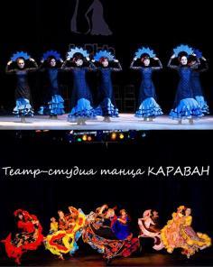 Обучение фламенко, цыганскому и восточному танцам, кунг-фу, каратэ