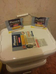 Phoenix Professional Automa стиральный порошок, бесплатная доставка!