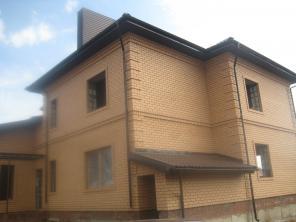 Строительство домов в Орске
