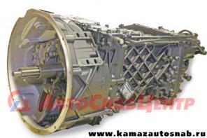 КПП ZF 16S151