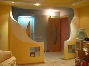 Ремонт, отделка квартир, офисов, коттеджей и др. помещений любой сложн