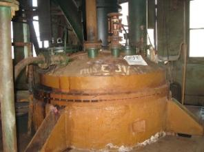 Химический реактор 10м3; 16м3 н/ж