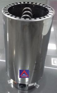 Электрокаменка для сауны экм-4