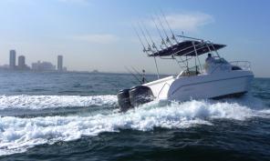 Рыбалка Арабские Эмираты Дубай