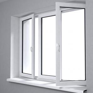 """"""" Путёвые окна """""""