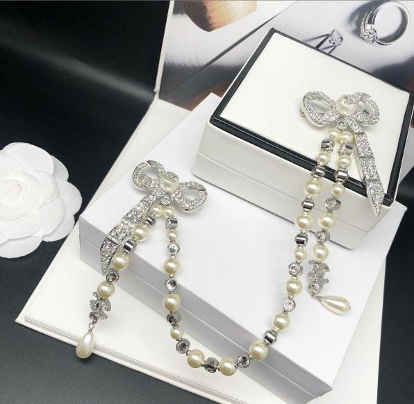 Элитная бижутерия: бусы, браслеты, серьги Dior, Chanel, LV