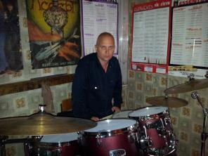 Барабаны-Обучение