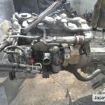 Контрактные двигатели