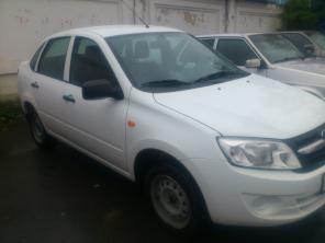 Автомобиль напрокат 2014 г.в.