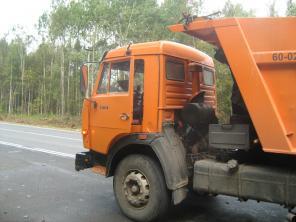 Доставка любых строительных сыпучих материалов (дрова зимой) по 5-10-1