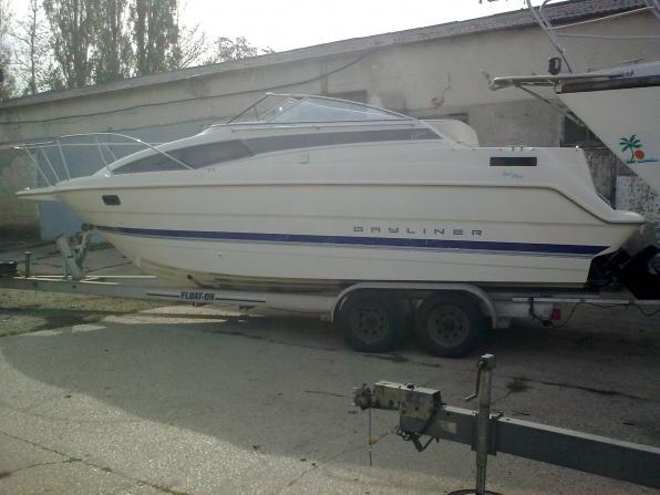 Продам американские трейлера для транспортировки катеров