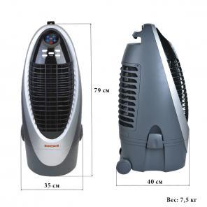 Мойка воздуха 5 в 1 ом -очиститель, увлажнитель Honeywell cs10xe