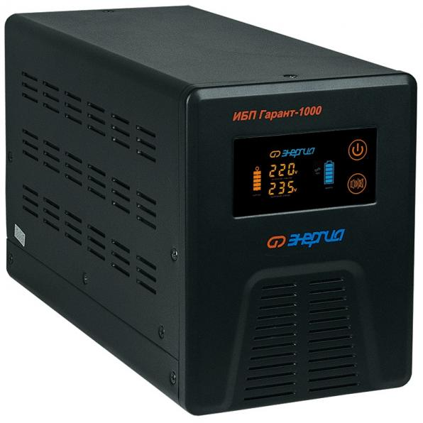 Настенный инвертор (ИБП) Энергия ПН-1000Н