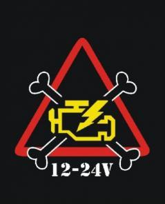 Автоэлектрик с выездом 24ч