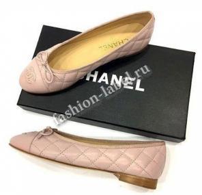 Балетки, эспадрильи, ботинки Chanel, натуральная кожа, замша, новинки