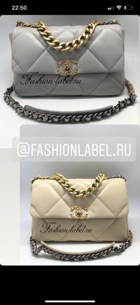 Сумки Chanel из натуральной кожи питона, качество luxe, только новинки
