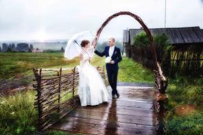 Свадебный фотограф по Удмуртии