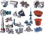 Резервуарное оборудование, оборудование для нефтебаз
