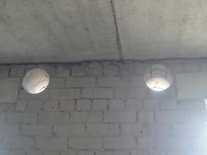 Алмазное бурение отверстий, резка проемов в бетоне