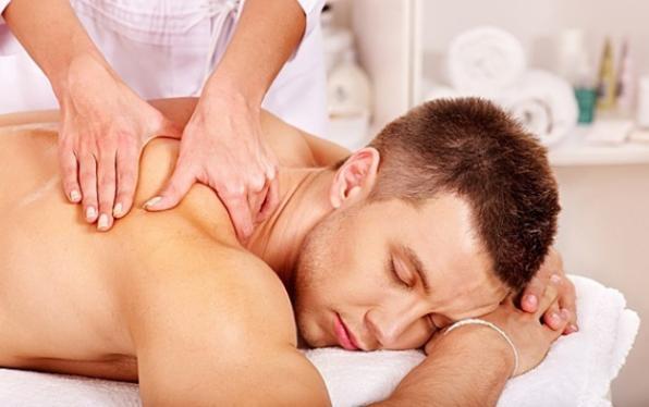 Релакс массаж в Геленджике (Геленджик), массаж лица, телесные практики