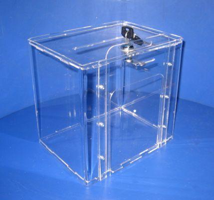 Ящик для пожертвований