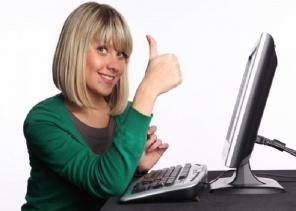 Работайте и зарабатывайте дома, сидя за компьютером !