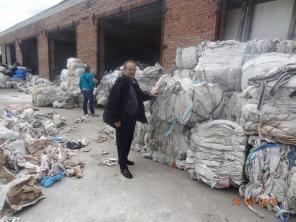 Снабженец полимерного бизнеса в СПб