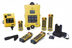Ремонт, монтаж электрооборудования ГПМ. Перевод на радиоуправление.
