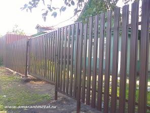 Металлоконструкции, заборы, ворота