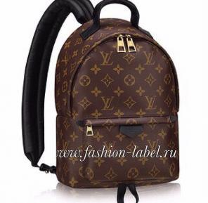 Купить рюкзаки Chanel и Louis Vuitton, новинки 2016 в наличии