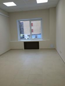 Офисное помещение в аренду 16,5 кв.м.