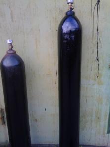 Продаю балоны кислородные в Барнауле