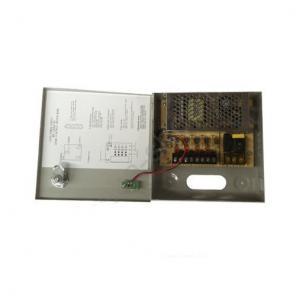 Импульсный блок питания bg - 125 4