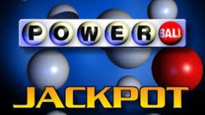 Ваш бесплатный билет американской лотереи Powerball !