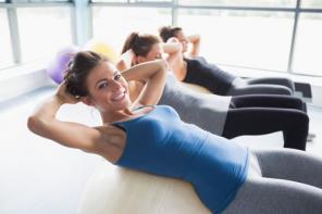 Body Make - фитнес тренировка для девушек и женщин