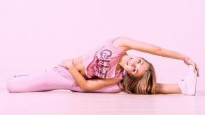 Stretching (Растяжка) для девушек